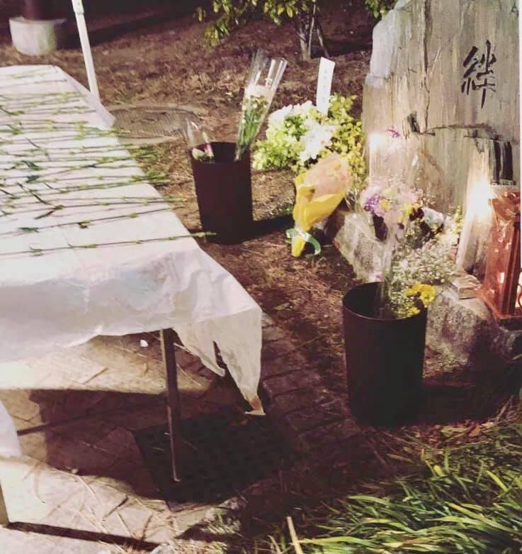 24年前の阪神淡路大震災は人生の原点