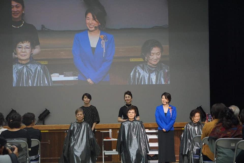 沖縄で今年5回目のセミナー登壇☆